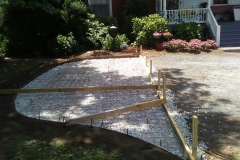 Getting Ready for Concrete