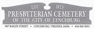 Cemetery Logo